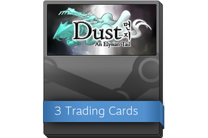 Dust An Elysian Tail Booster Pack