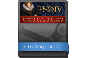 Europa Universalis Iv Booster Pack