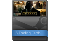 HITMAN™ Booster Pack