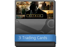 Hitman Trade Booster Pack