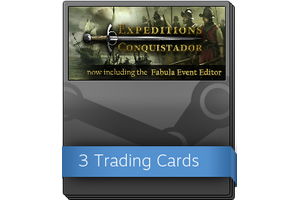 Expeditions Conquistador Booster Pack