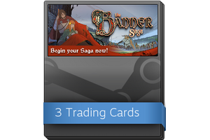 The Banner Saga Booster Pack