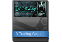 Doorways: Prelude Booster Pack