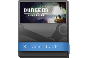 Dungeon Of The Endless Booster Pack