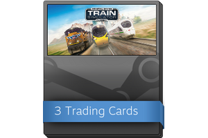 Train Simulator Booster Pack