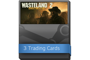 Wasteland 2 Booster Pack