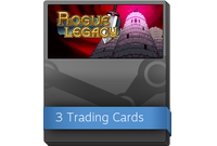 Rogue Legacy Booster Pack