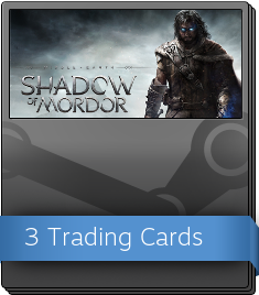 Middle-earth: Shadow of Mordor Booster Pack