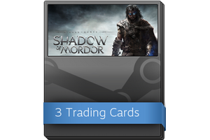 Middle Earth Trade Shadow Of Mordor Trade Booster Pack