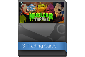 Nuclear Throne Booster Pack