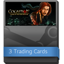 Cognition: An Erica Reed Thriller Booster Pack