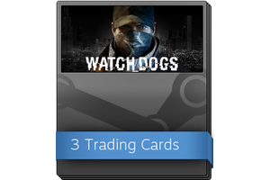Watch Dogs Booster Pack