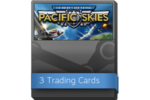Sid Meier S Ace Patrol Pacific Skies Booster Pack