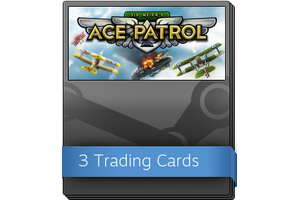 Sid Meier S Ace Patrol Booster Pack