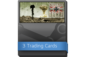 Supreme Ruler 1936 Booster Pack