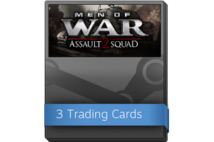 Men Of War Assault Squad 2 Booster Pack