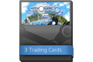 Tropico 5 Booster Pack