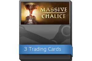 Massive Chalice Booster Pack