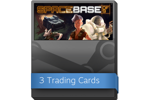 Spacebase Df 9 Booster Pack