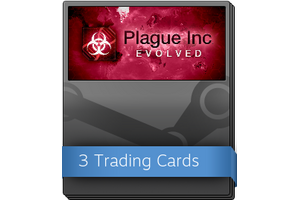 Plague Inc Evolved Booster Pack