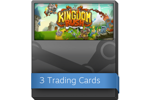 Kingdom Rush Booster Pack