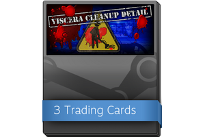 Viscera Cleanup Detail Booster Pack