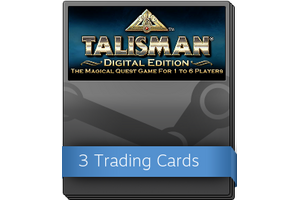 Talisman Digital Edition Booster Pack