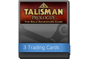 Talisman Prologue Booster Pack