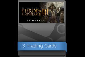 Europa Universalis Iii Booster Pack