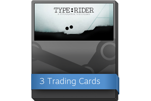 Type Rider Booster Pack