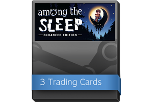 Among The Sleep Booster Pack