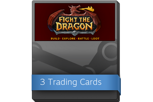 Fight The Dragon Booster Pack