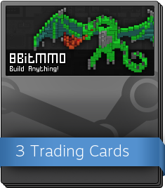 8BitMMO Booster Pack