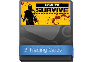 How To Survive Booster Pack