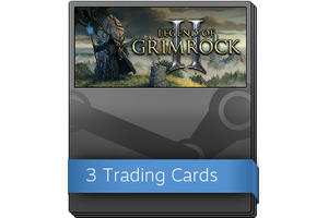 Legend Of Grimrock 2 Booster Pack