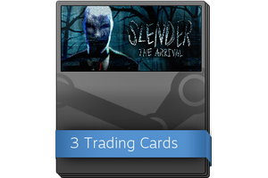 Slender The Arrival Booster Pack