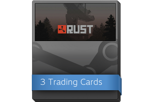 Rust Booster Pack