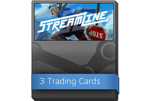 Streamline Booster Pack