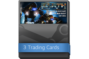 Earth 2150 Trilogy Booster Pack