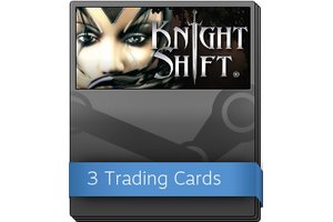 Knightshift Booster Pack