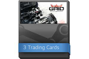 Grid Autosport Booster Pack