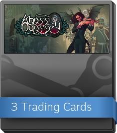 Abyss Odyssey Booster Pack