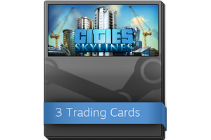 Cities Skylines Booster Pack