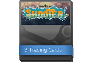 Pixeljunk Trade Shooter Booster Pack