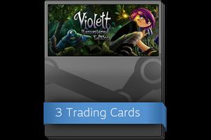 Violett Booster Pack