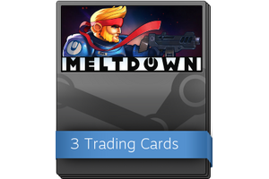 Meltdown Booster Pack