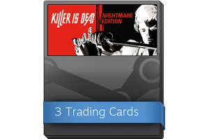 Killer Is Dead Booster Pack