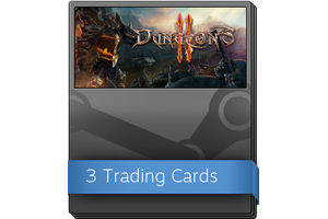 Dungeons 2 Booster Pack