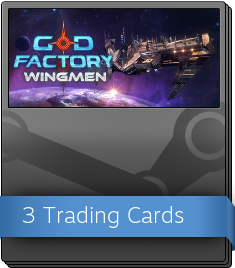 GoD Factory: Wingmen Booster Pack