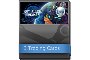 Out There Somewhere Booster Pack